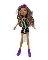 Monster High Doll Clawdeen Wolf Freaky Field Trip 2014