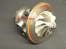 Fiat Coupe Hybrid Turbo CHRA Cartridge 454154 Turbocharger TB2810 360 Bearing