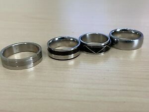4 rings size between 10 and 13