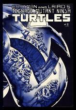 Teenage Mutant Ninja Turtles #2 (1st Print '84) FN+ Eastman, Laird, Only 15,000