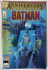 Batman (1940) #400 in 7.5 Very Fine-
