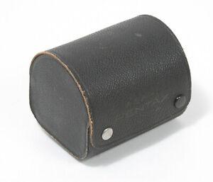 ASAHI PENTAX CASE ONLY FOR MEDIUM-FORMAT EXTENSION TUBE SET/147665