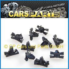 10 Stück Klammern für Zierleisten - Lada 2101 - 2106 Art. 2103-5003010