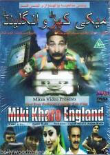 MIKI KHARO ENGLAND - NEW POTHWARI TELEFILM DVD - FREE UK POST