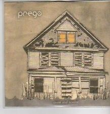 (CQ62) Prego, Cause And Resolve - DJ CD