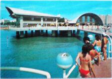 1980 LIGNANO Sabbiadoro Terrazza a mare