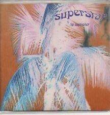 (183K) Superstar, album sampler - DJ CD