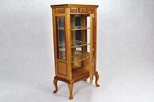 Dollhouse Miniature 1:12 Scale Display Hutch #13010WN