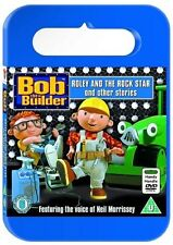 Bob The Builder - Roley And The Rock Star And Other Stories (DVD)