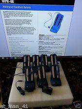 CRESTRON WPR48 WPR-48 Waterproof Handheld Remote Docking Station Power Supply