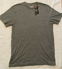 Under Armour heatgear T Shirt NWT Black,Gray and Red