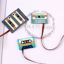 Magnetic Bookmarks With Ribbon Books Marker Page Stationery Office Supply Gre EB