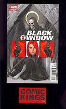 Black Widow #2 Cho 1:50 Variant Nm 2010 Comic Kings