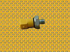 JCB PART # 701/41700 TRANSMISSION OIL PRESSURE SWITCH - YELLOW JCB 3CX/4CX