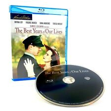 The Best Years of Our Lives (Blu-ray) Out Of Print