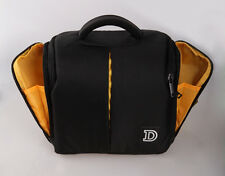 Camera Carry/Shoulder Bag for Nikon D3200 D5300 D5200 D5100 D7000 D610 D90 D80