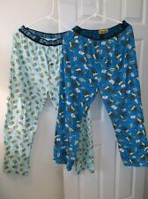 NEW SpongeBob Men/'s Sleep Pajama Pants with Pockets Size 2X XXL Sponge Bob NWT