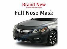 Genuine OEM Honda Accord 4Dr Sedan Full Nose Mask 2016- 2017     (08P35-T2F-100)