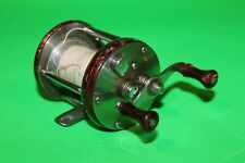 South Bend 1250  Casting Reel Antique Fishing Tackle Lure Bait Vintage Retro!!