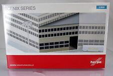 Herpa Wings 519632  Flughafengebäude: Nebengebäude (hoch) Scale 1/500