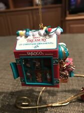 Enesco Christmas Ornament: In Store For More: Miss Merry/Enesco Store New In Box