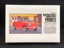 Arii 1968 Suzuki Fronte 1:32 Scale Plastic Model Kit 51002 New in Box