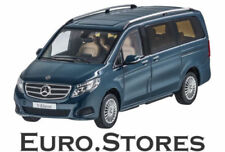 Mercedes-Benz Bus White Metal Diecast Cars, Trucks & Vans