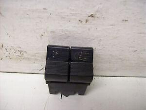 Fiat 125 A Original Lichtschalter Licht Schalter
