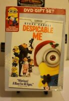 DESPICABLE ME   NEW DVD FREE SHIPPING!!