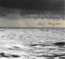 Chip Taylor-Block Out the Sirens of This Lonely World CD NEW