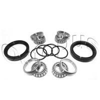POLARIS MAGNUM 425 4*4 ATV Bearings Kit both sides Front Wheels 1995-1997