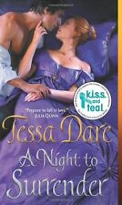 A Night to Surrender (Spindle Cove) by Tessa Dare