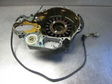 1985 Honda Shadow VT1100 Stator Side Cover with Stator Coil WRC24