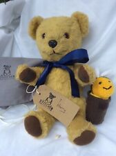 More details for vintage chad valley honeypot bear c1960