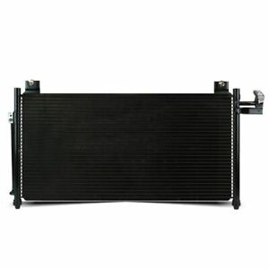 Condenser A/C fits Mazda Protege 1999-2001 Dealer installed, Ford Laser 2002-03