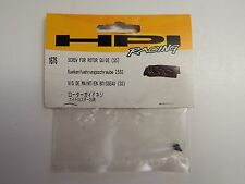 HPI Racing - SCREW FOR ROTOR GUIDE (SS) - Model 1676