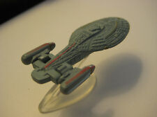 Star Trek Micro Machines USS Voyager, NCC-74656, by Galoob