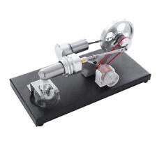 Mini Stirling Motor Externe Verbrennung Motor Microgenerator Geburtstag Prsentie