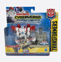 Transformers Jetfire Tank Cannon Cyberverse Power of the Spark Dual Pack🔥🔥