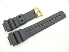 Original Casio DW-6300 Uhrenarmband Ersatzband band Frogman replacement