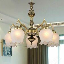Vintage Chandeliers Home Living Room Ceiling Lamp Light Fixtures Elegant Designs