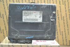 1992 Oldsmobile Cutlass Engine Control Unit ECU 01227727 Module 7008-6C3