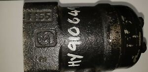 Hayter Steering Unit (LT322) (LT324) (T424) (R324) (FM524) 910649w