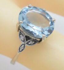 Ringe mit Edelsteinen echten Diamant 59 (18,8 mm Ø)