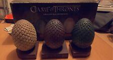 Game of Thrones Dragon Egg Serre-livres