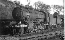 Steam Railway Photo : 90187  Ex  WD 8 AUSTERITY @ WOODFORD