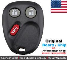 1x OEM Original Keyless Entry Remote Control Key Fob For Chevy Cadillac GMC