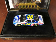 2002 Jimmie Johnson Lowes Power of Pride 1:64 ELITE car HOTO 1 of 1584
