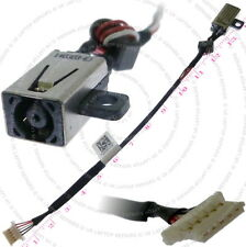 DELL XPS 13 L322x L 322X L322 X L321X L 321X DC Jack Power Socket w/ Cable