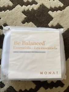 Monat Be Balanced Essentials 5 Piece Travel-Size Set NEW Normal/ Combo Skin
